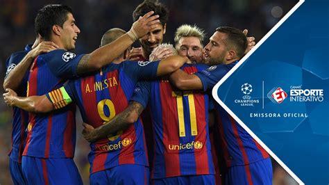 Барселона - Селтик - 7:0. Все голы и лучшие моменты