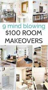 100, Room, Makeovers, That, Will, Knock, Your, Socks, Off