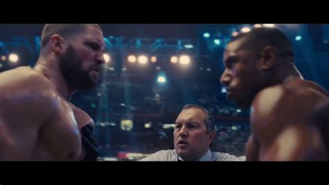 creed 2 2018 introducing viktor drago official hd trailer