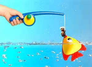 Tolo Toys Fun Time Fishing