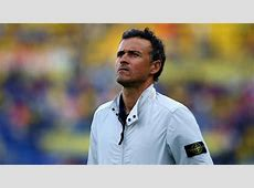 Luis Enrique out to end Barcelona career on a high