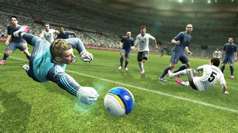 Køb Pro Evolution Soccer 2013 Pes 2013 Pc Spil Download