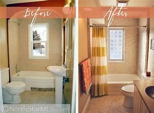 Captivating 80+ Bathroom Window Glass Block Design