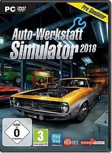 Auto Werkstatt Simulator 2018 PC Games World Of Games