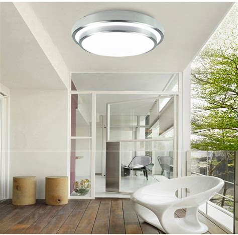 led ceiling light modern brief fashion study light kitchen