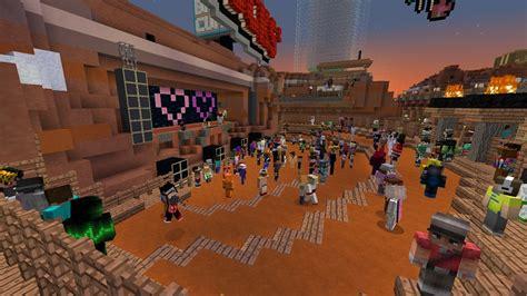 minecraft  event pixel festival announced  flosstradamus ninja