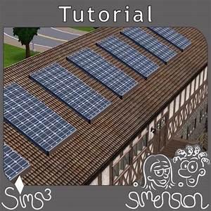 Solarzelle Selber Bauen : sims 3 tutorial solaranlagen selber bauen ~ Buech-reservation.com Haus und Dekorationen