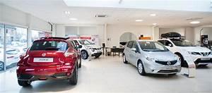 Nissan Meaux Occasion : concession nissan meaux alliance motors ~ Gottalentnigeria.com Avis de Voitures