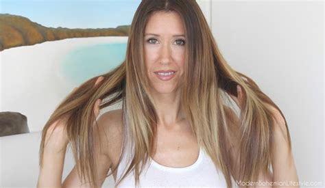 How I Maintain Ombre Balayage Hair At Home