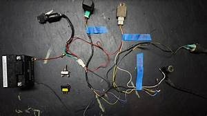 Tao Tao 110 Wiring Diagram