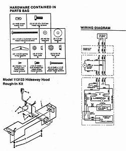 Wiring Diagram Heater Fan Light Combo