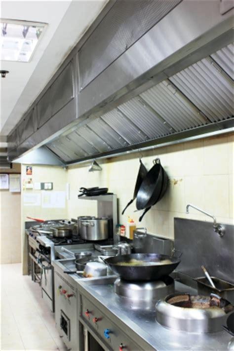 nettoyage grille hotte cuisine nettoyage de conduits