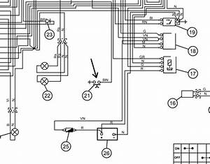 Beta Ark Kabelboom Wiring Diagram