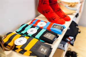 5 QUESTIONS ABOUT… SOCKS WITH RICHER POORER