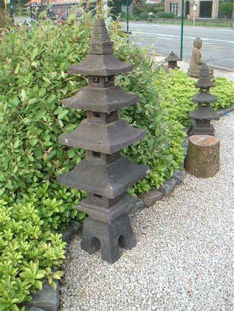 deco chinoise pas cher d 233 coration jardin pagode