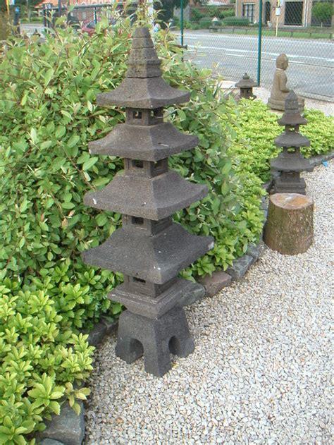 d 233 coration jardin pagode