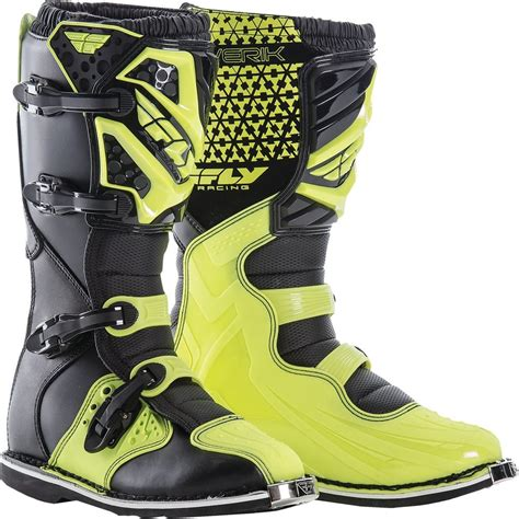 cheap kids motocross boots 96 33 fly racing youth boys maverik mx boots 237408