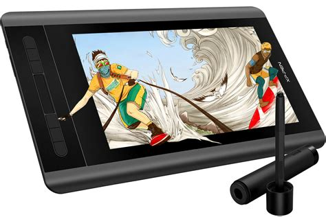 xp  artist  hd drawing  tablet ips graphics