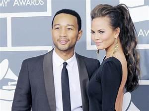 John Legend and Chrissy Teigen do not like Riley Cooper ...