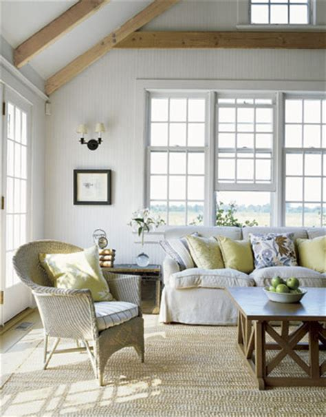 Country Living Rooms by Country Living Room