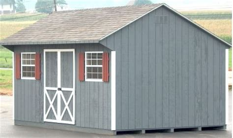 custom design shed plans 12x16 medium saltbox easy to