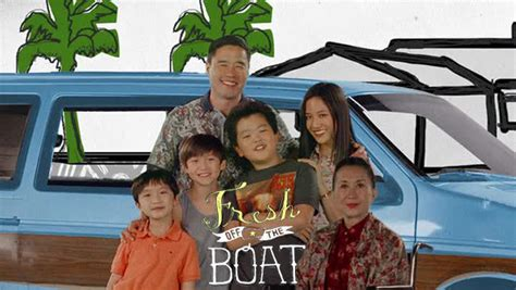 Watch Series Fresh Off The Boat Season 1 by Fresh Off The Boat Movie Online In English With Subtitles