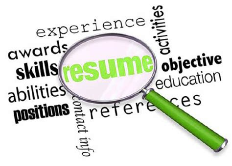 Jobsearch Resume by Search Skills Guide