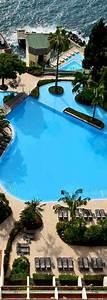Hotel In The Bay Of Funchal  Book Pestana Madeira Beach Club
