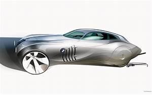 Bmw Les Milles : bmw concept mille miglia auto titre ~ Melissatoandfro.com Idées de Décoration