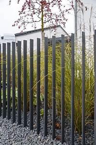 Gartenzaun Modern. gartenzaun modern sichtschutz garten und bauen ...