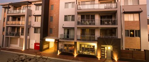 Appartments In Perth by Verandah Perth Apartments Deluxe Serviced Apartments In
