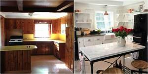 wood paneling the most beautiful ideas for your home With kitchen colors with white cabinets with wall art wood panels