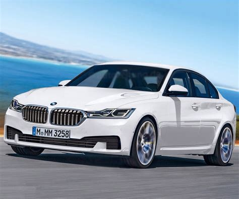 2018 Bmw 3 Series Release Date, Redesign And Specs
