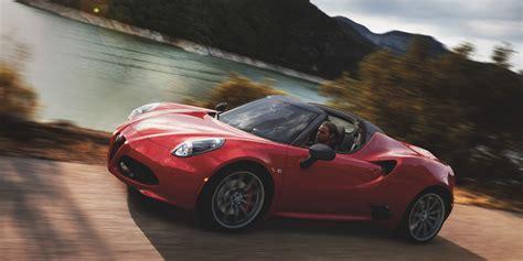 Alfa Romeo Prices by 2018 Alfa Romeo Spider Specs Release Date Price Engine