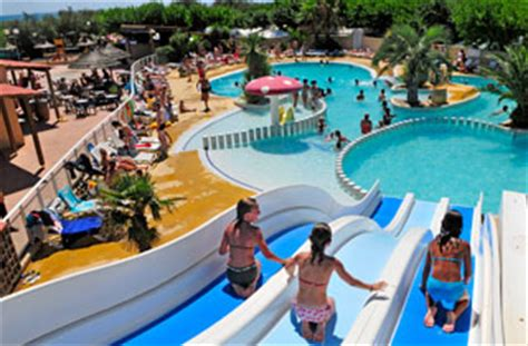 location cing les flots bleus location vacances vias