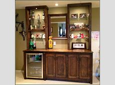 Small Bar Cabinet Ideas Great A Small Colorful Apartment