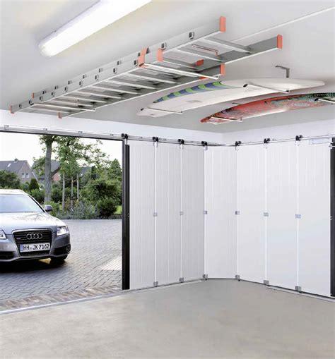 Round The Corner Garage Doors