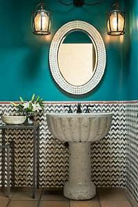miroir de salle de bain a lencadrement design design feria With miroir original salle de bain