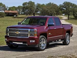 Chevrolet Silverado 2014 Custom - image #127