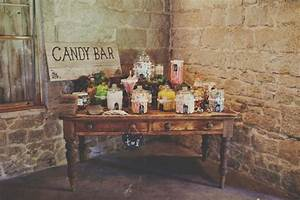30 Sweet And Stunning Candy Bar Ideas For Your Wedding