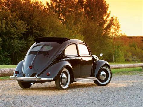 1951 Beetle Split Window Restoration