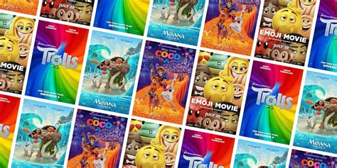 36 Best Kids Movies On Netflix 2019
