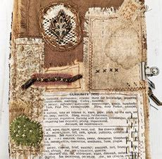 pack rat junk journal nik  booksmith  graphics