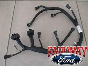 05 Thru 07 Super Duty F250 F350 F450 Oem Ford Fuel