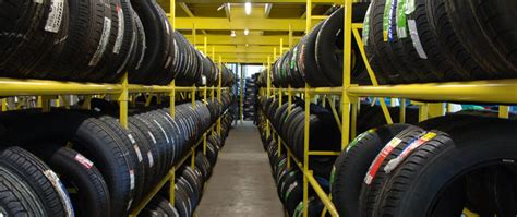 Tyres And Wheel Alignment In