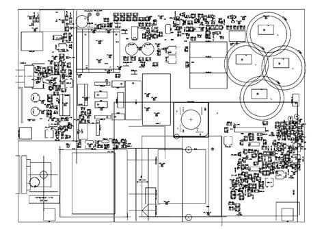 gysmi tig 160 hf inverter service manual schematics eeprom repair info for