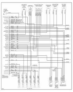Vehicle Wiring Details For Your 2004
