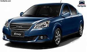 Chery Envy 2018 prices and specifications in Egypt Car Sprite