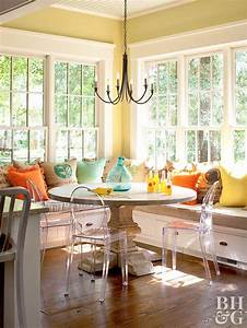 Decorating, With, Yellow