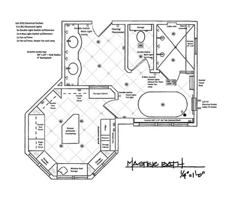 how to design a bathroom floor plan master bedroom and bathroom floor plans this for all